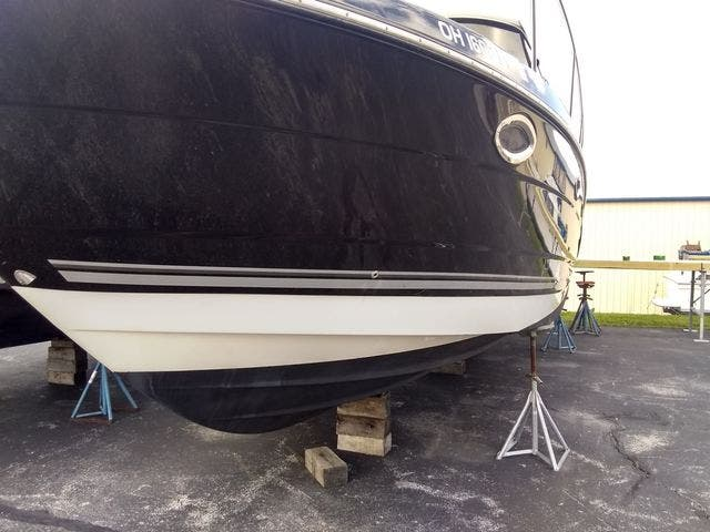 2012 Monterey boat for sale, model of the boat is 340 SPORT YACHT & Image # 5 of 54