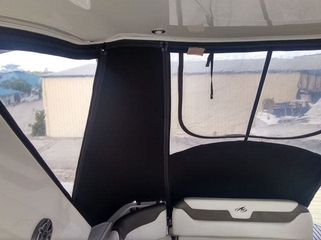 2012 Monterey boat for sale, model of the boat is 340 SPORT YACHT & Image # 10 of 54