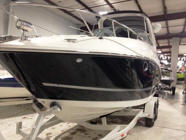 2012 Sea Ray boat for sale, model of the boat is 260 SUNDANCER & Image # 4 of 26
