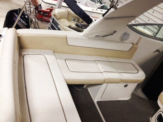 2012 Sea Ray boat for sale, model of the boat is 260 SUNDANCER & Image # 5 of 26