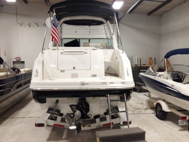 2012 Sea Ray boat for sale, model of the boat is 260 SUNDANCER & Image # 26 of 26