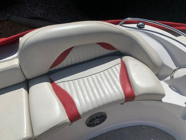 2012 Starcraft boat for sale, model of the boat is 220STARSTEP & Image # 8 of 16