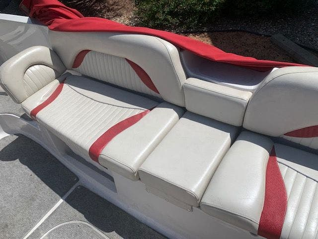 2012 Starcraft boat for sale, model of the boat is 220STARSTEP & Image # 9 of 16