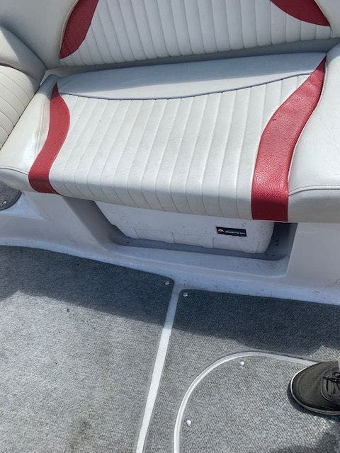 2012 Starcraft boat for sale, model of the boat is 220STARSTEP & Image # 11 of 16