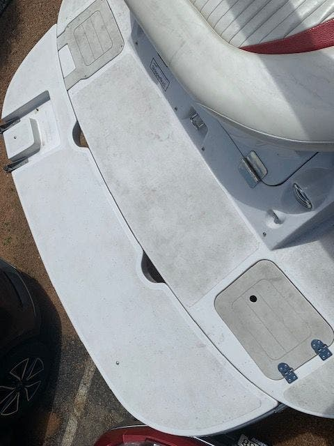 2012 Starcraft boat for sale, model of the boat is 220STARSTEP & Image # 16 of 16