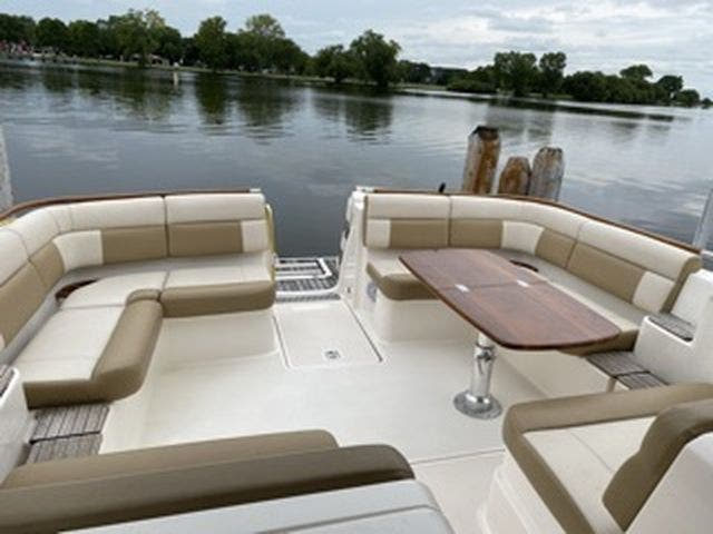 2012 Tiara Yachts boat for sale, model of the boat is 3100Coronet & Image # 9 of 22