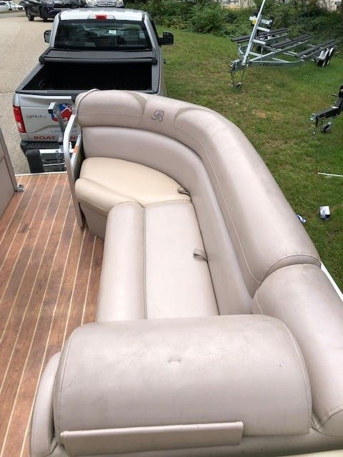 2013 Berkshire Pontoons boat for sale, model of the boat is 230 CL CTS & Image # 5 of 8