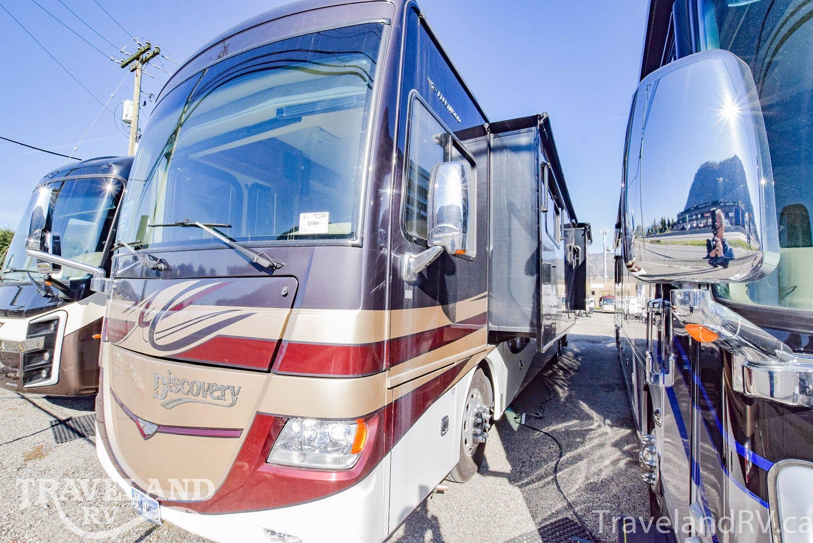2013_fleetwood_discovery®_floorplan