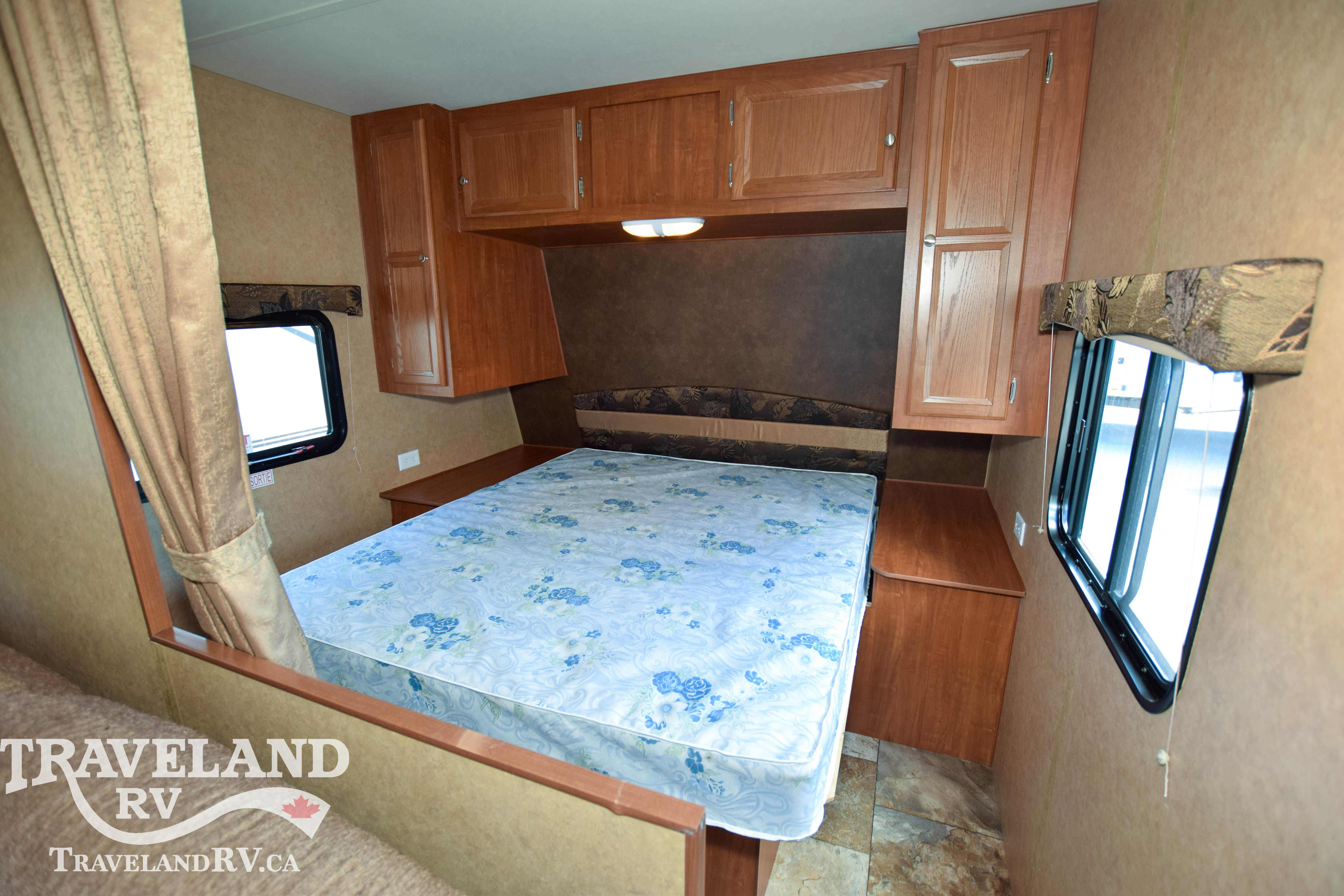 2013 Jayco Jayflight Swift 264BH Thumbnail