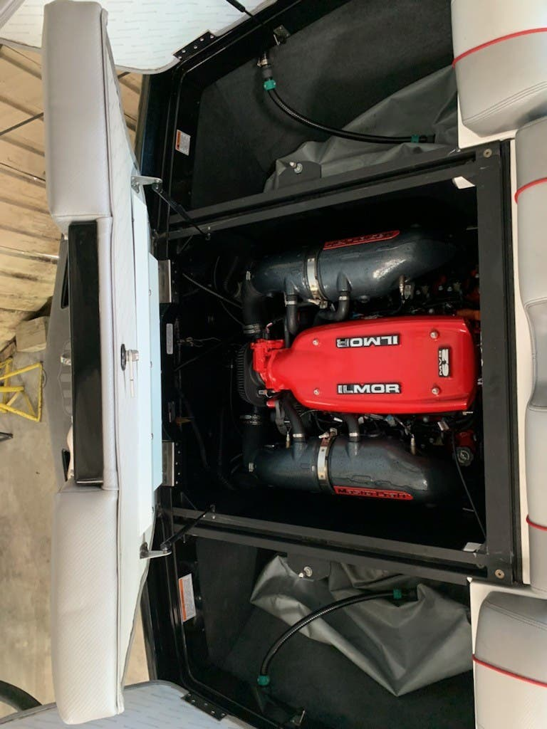 2013 Mastercraft boat for sale, model of the boat is X-START & Image # 13 of 13