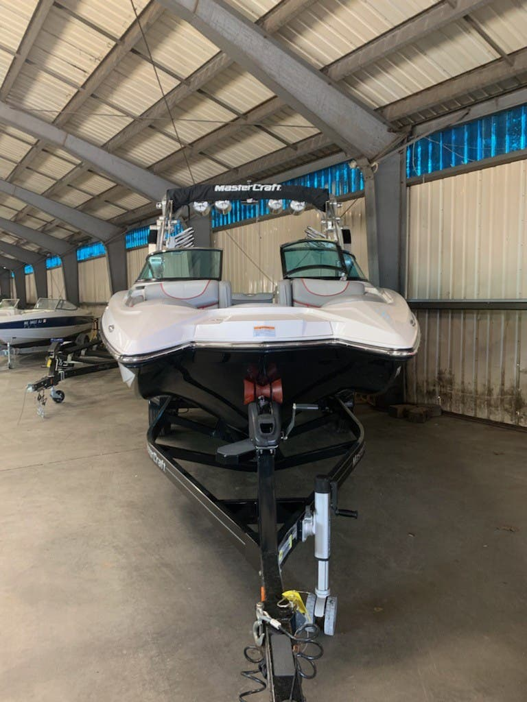 2013 Mastercraft boat for sale, model of the boat is X-START & Image # 11 of 13