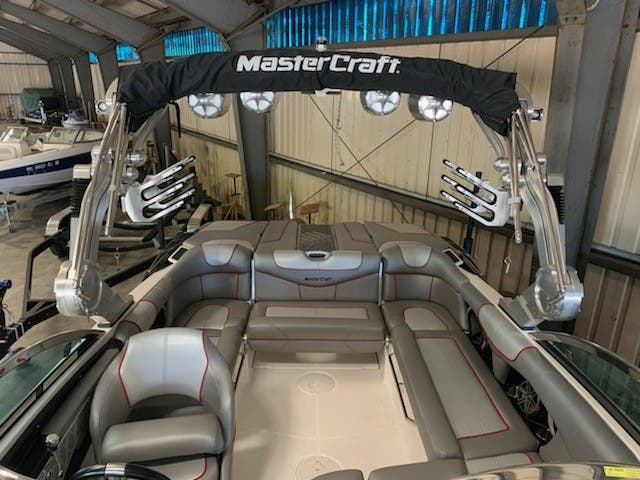 2013 Mastercraft boat for sale, model of the boat is X-START & Image # 6 of 13