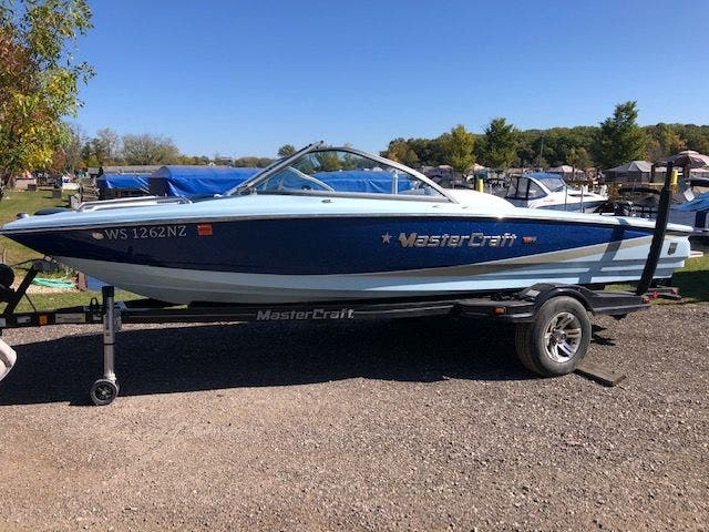 2013 Mastercraft boat for sale, model of the boat is 197 PROSTAR & Image # 3 of 25