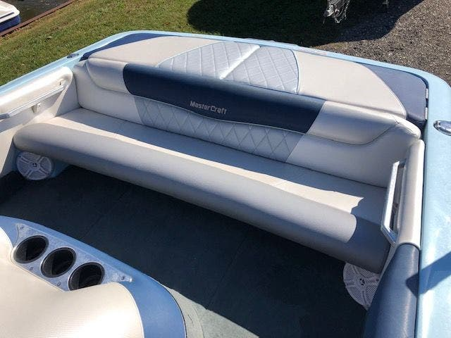 2013 Mastercraft boat for sale, model of the boat is 197 PROSTAR & Image # 11 of 25