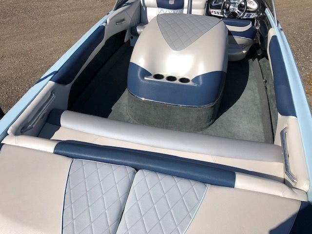 2013 Mastercraft boat for sale, model of the boat is 197 PROSTAR & Image # 12 of 25
