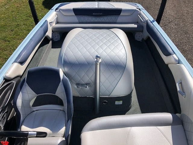 2013 Mastercraft boat for sale, model of the boat is 197 PROSTAR & Image # 14 of 25