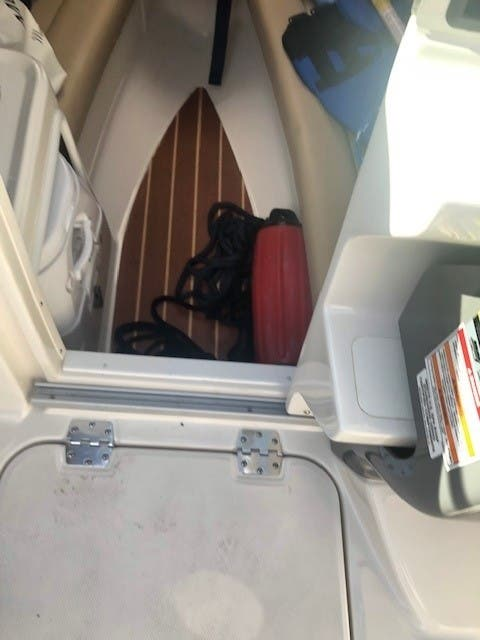 2013 Monterey boat for sale, model of the boat is 224 FSC CD & Image # 5 of 11