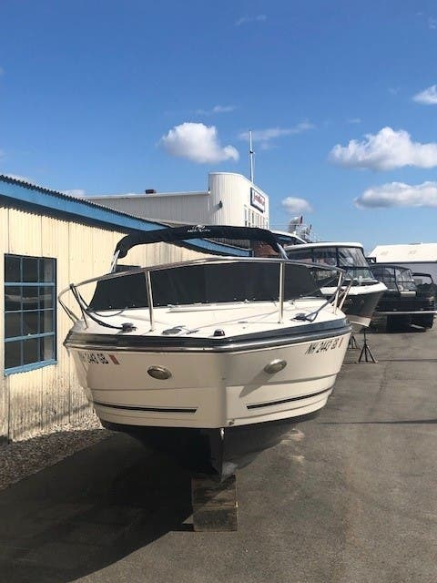 2013 Monterey boat for sale, model of the boat is 224 FSC CD & Image # 3 of 11