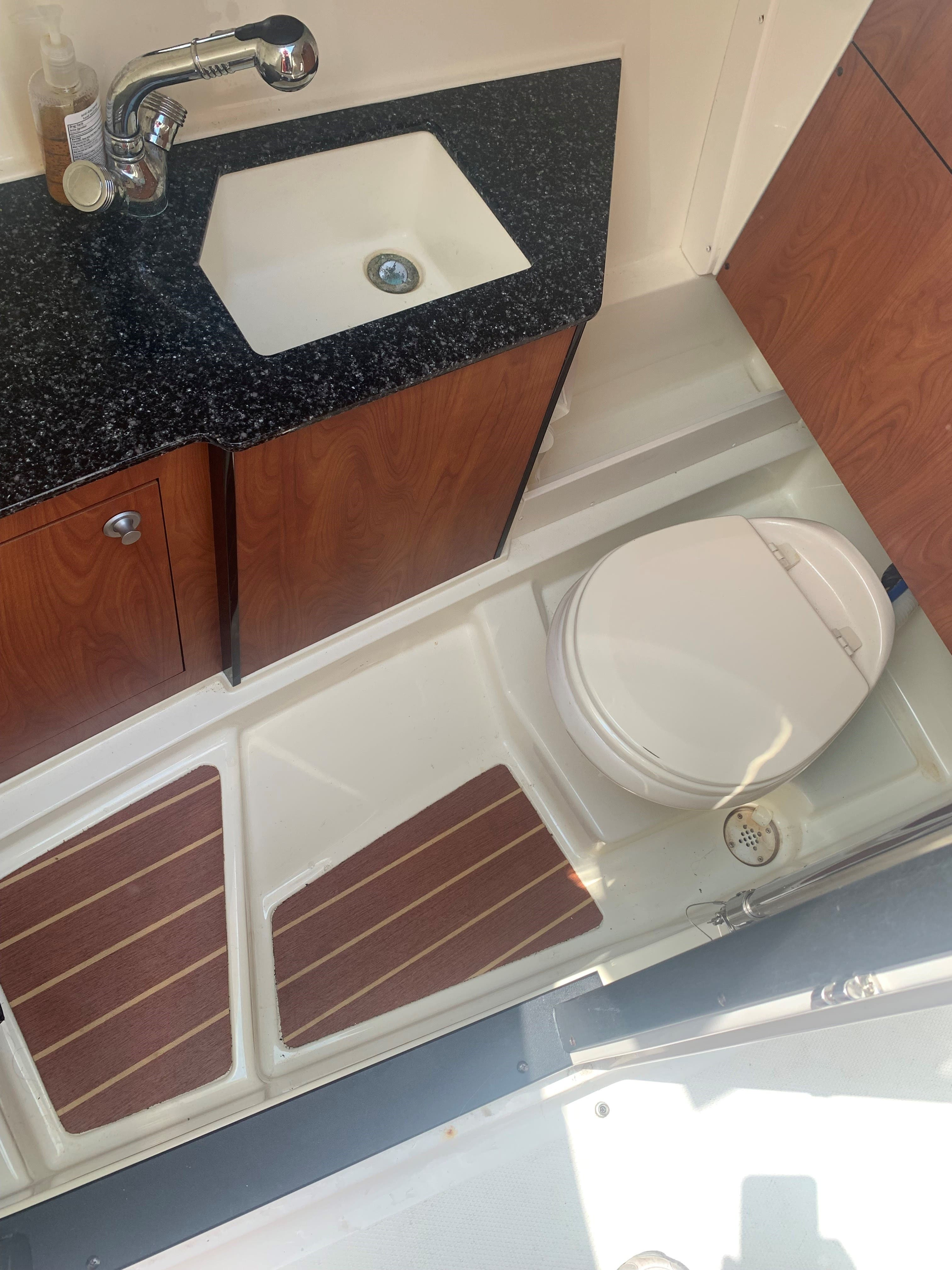 2013 Monterey boat for sale, model of the boat is 328SS & Image # 8 of 10