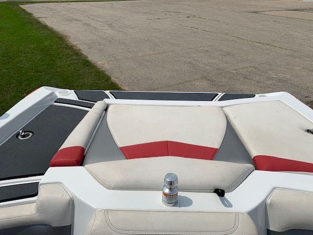 2013 Tige boat for sale, model of the boat is R20 & Image # 5 of 20