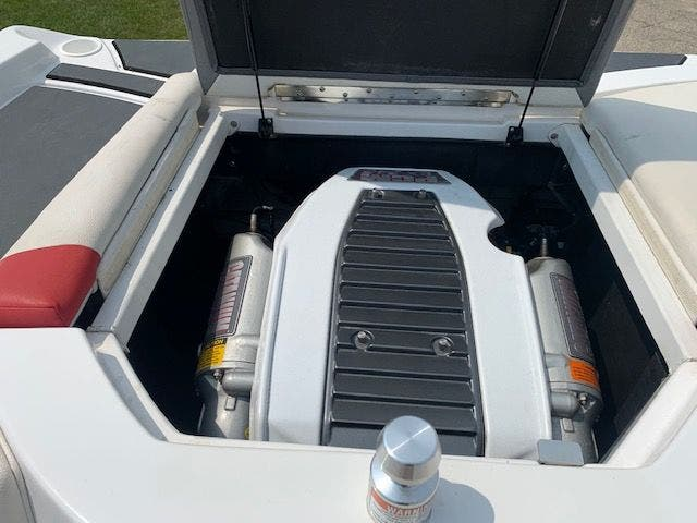2013 Tige boat for sale, model of the boat is R20 & Image # 18 of 20
