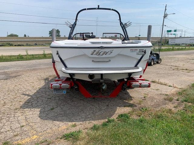 2013 Tige boat for sale, model of the boat is R20 & Image # 20 of 20