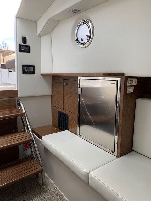 2014 Cruisers Yachts boat for sale, model of the boat is 328 CX & Image # 10 of 12