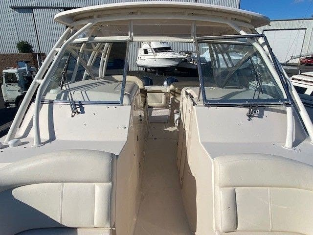 2014 Grady-White boat for sale, model of the boat is 335 FREEDOM & Image # 15 of 33