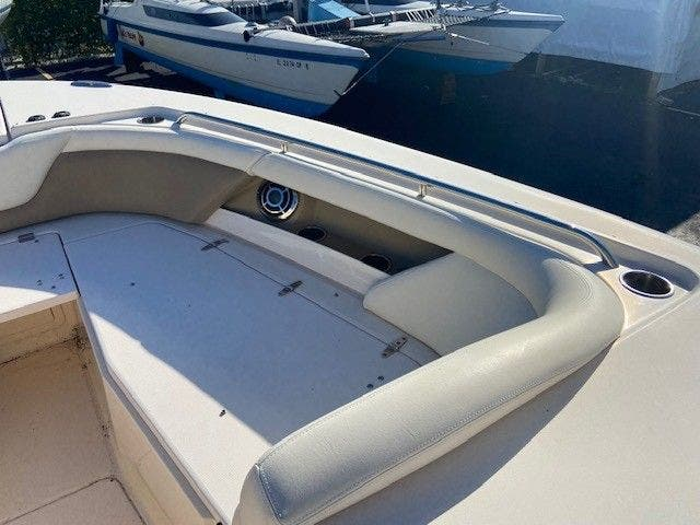 2014 Grady-White boat for sale, model of the boat is 335 FREEDOM & Image # 17 of 33
