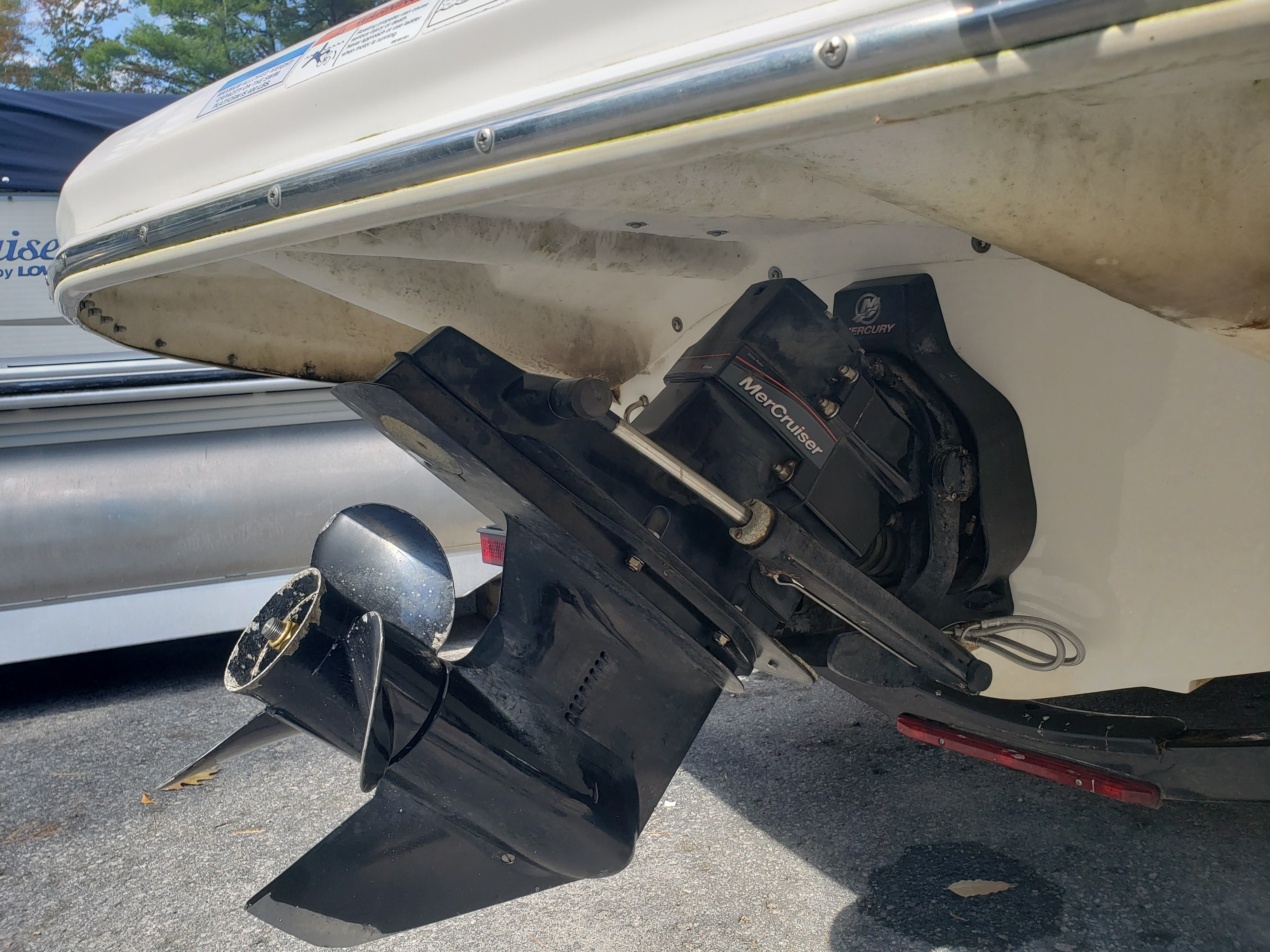2014 Larson boat for sale, model of the boat is LX 195 S & Image # 10 of 10