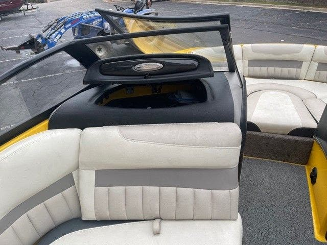 2014 Malibu boat for sale, model of the boat is 20 MXZ & Image # 13 of 20