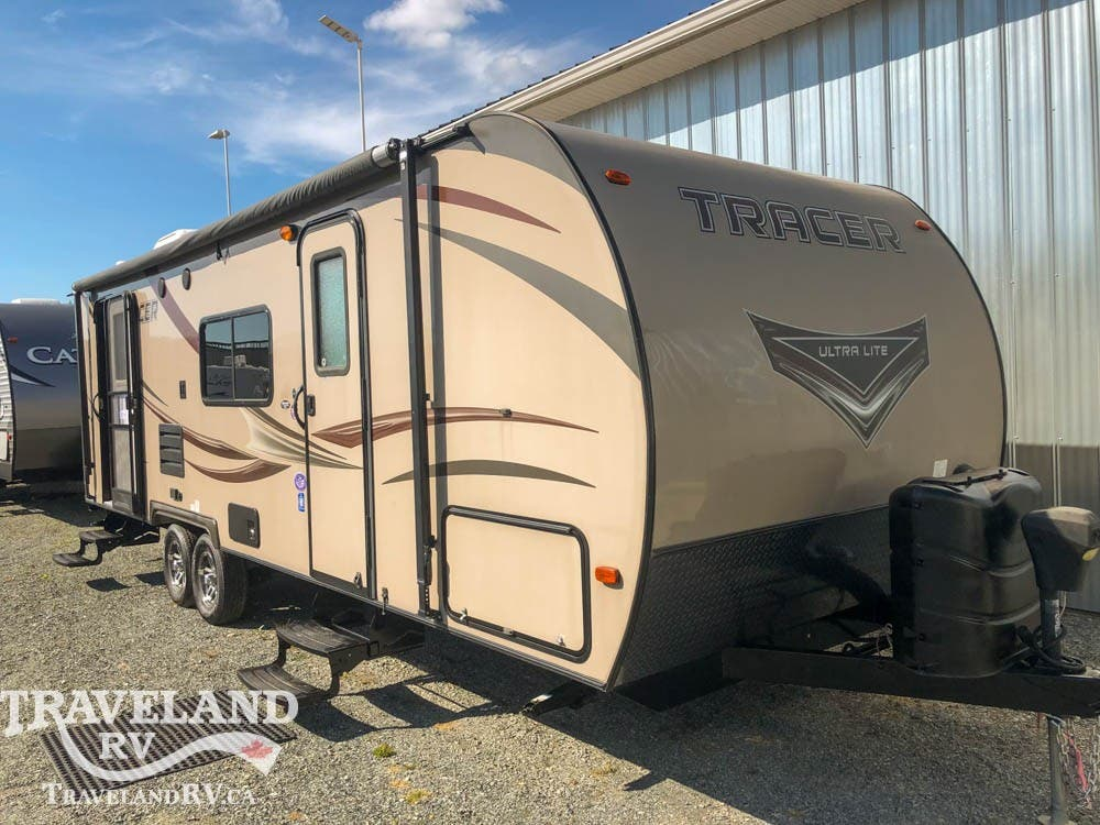 2014 Prime Time Mfg Tracer 250 AIR