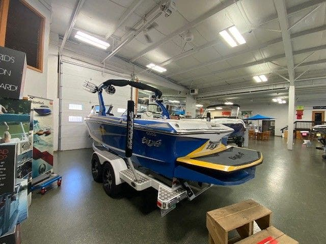 2014 Tige boat for sale, model of the boat is RZ2 & Image # 15 of 15