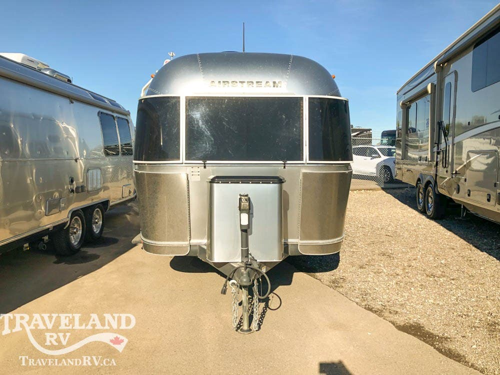 2015 Airstream Flying Cloud 20