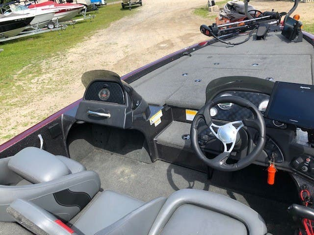2015 Charger boat for sale, model of the boat is 396tf & Image # 5 of 13