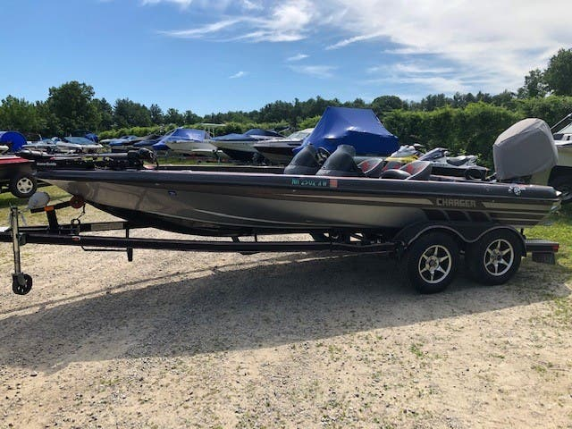 2015 Charger boat for sale, model of the boat is 396tf & Image # 13 of 13
