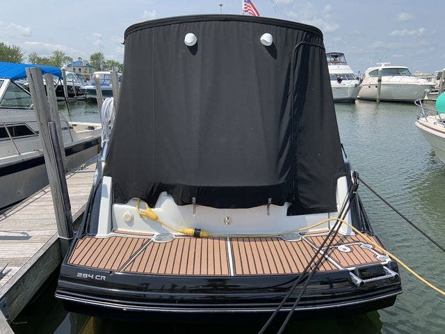 2015 Crownline boat for sale, model of the boat is 294 CR & Image # 18 of 18