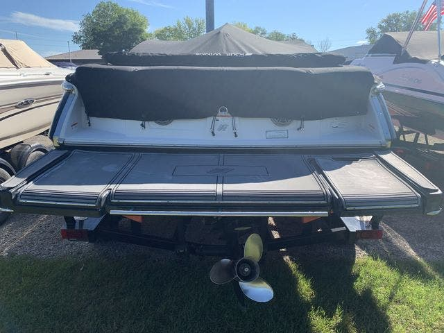 2015 Four Winns boat for sale, model of the boat is 210H & Image # 18 of 18