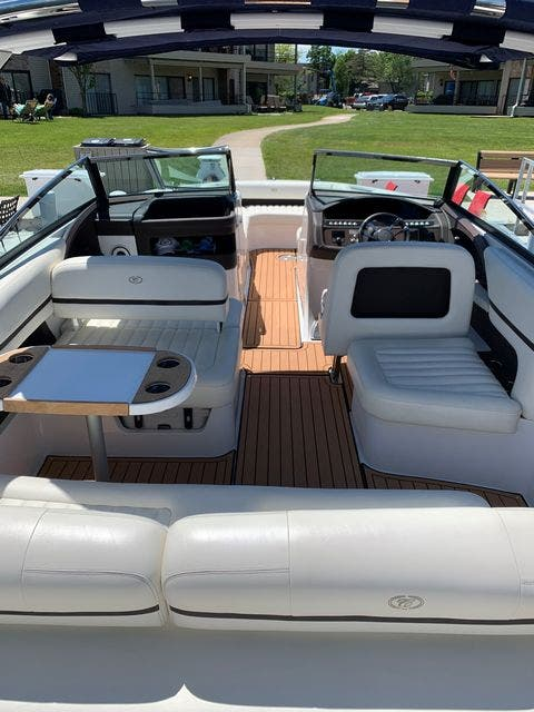 2016 Cobalt boat for sale, model of the boat is R30 & Image # 6 of 9
