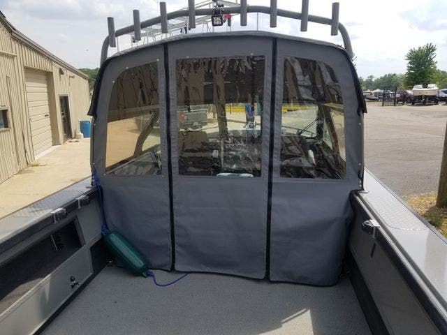 2016 River Wild boat for sale, model of the boat is 23 & Image # 6 of 26