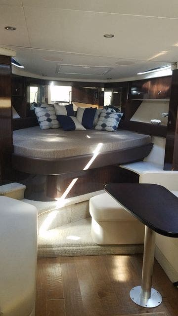 2016 Sea Ray boat for sale, model of the boat is 350 SUNDANCER & Image # 41 of 75
