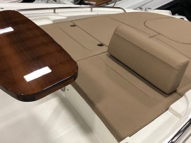 2016 Sea Ray boat for sale, model of the boat is L650 EXPRESS & Image # 6 of 67