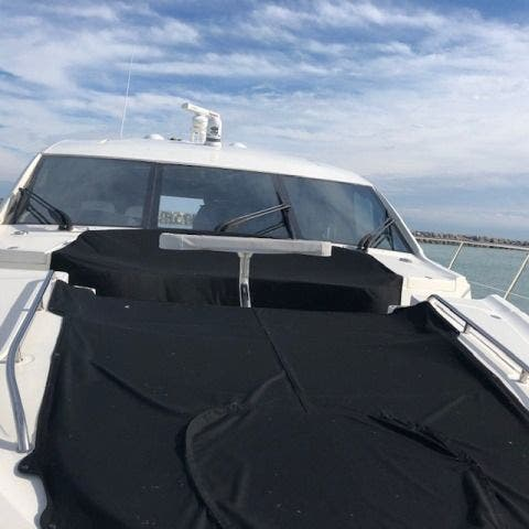 2016 Sea Ray boat for sale, model of the boat is L650 EXPRESS & Image # 11 of 67