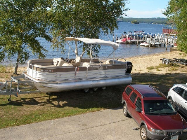 2017 Berkshire Pontoons boat for sale, model of the boat is 24CL CTS & Image # 4 of 11