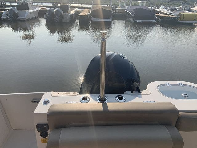 2017 Sailfish Boats boat for sale, model of the boat is 245 DC & Image # 10 of 34