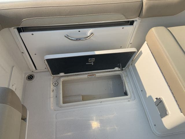 2017 Sailfish Boats boat for sale, model of the boat is 245 DC & Image # 17 of 34