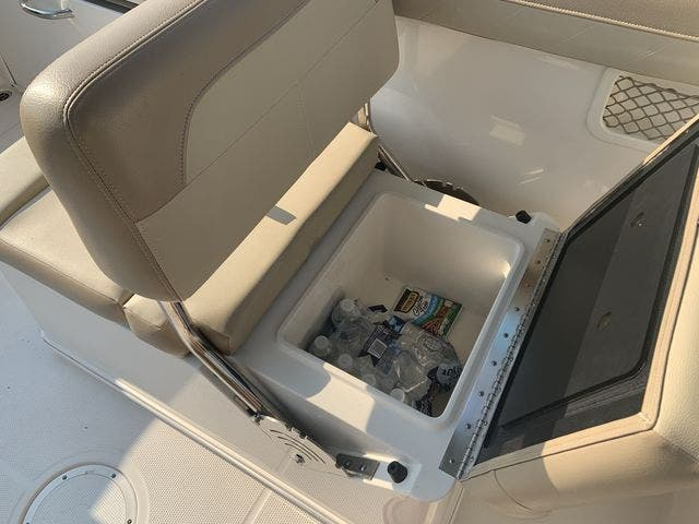 2017 Sailfish Boats boat for sale, model of the boat is 245 DC & Image # 21 of 34
