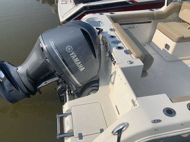 2017 Sailfish Boats boat for sale, model of the boat is 245 DC & Image # 33 of 34