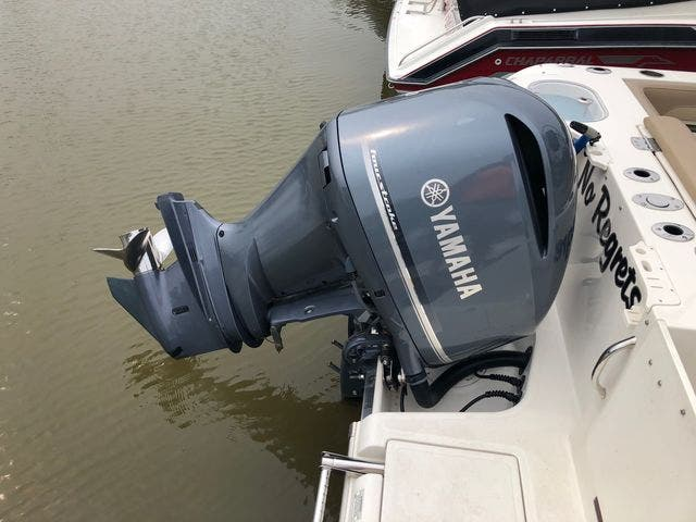 2017 Sailfish Boats boat for sale, model of the boat is 245 DC & Image # 34 of 34