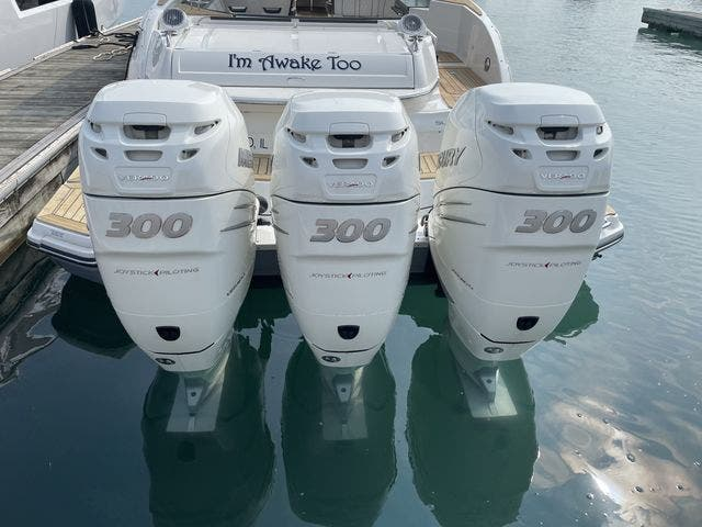 2017 Sea Ray boat for sale, model of the boat is 350 SLX & Image # 18 of 18